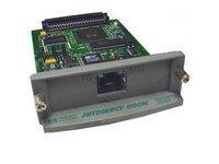 Hewlett Packard Jetdirect 600N Enet 10/100Btx Eio Rj45   Eol 10/1/00 No Rtns