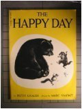The happy day (0590425951) by Krauss, Ruth