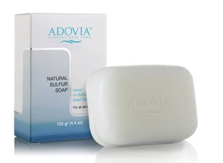 Adovia Sulfur Soap