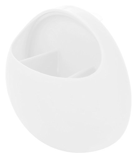 beautytoppicks-home-bathroom-toothbrush-holder-wall-mount-suction-cup-toothpaste-storage-rack-white-