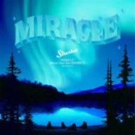 MIRACLE(初回生産限定盤)(DVD付)(紙ジャケット仕様)