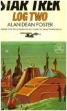 Star Trek Log Two (0345241843) by Alan Dean Foster