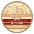 Body Shop Body Scrub Spiced Vanilla 200 ml