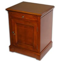 Cheap End Table Cigar Humidor – 500+ Cigars – Solid Wood Contruction. (B003FR40F6)