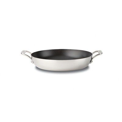 Stainless Steel Nonstick Low Casserole