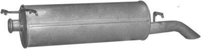 CITROEN XANTIA 1.8 1.9 TD KOMBI 103/90/109/112/75hp 1995-2001 Endtopf Auspuff