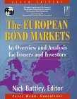 img - for European Bond Markets: An Overview and Analysis for Issuers and Investors by European Bond Commission (1997-04-01) book / textbook / text book