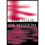 Pulse of Wisdom : The Philosophies of India, China, and Japan-Textbook ONLY