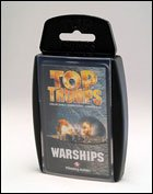 Top Trumps - Warships