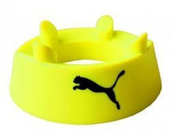 Standard Kicking Tee Fluo Yellow - size One Size