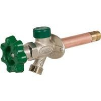Prier P-164D12 Quarter-Turn Frost Free Anti-Siphon Outdoor Hydrant, 12-Inch (Outside Water Faucet Valve compare prices)