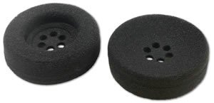 Plantronics Replacement Ear Cushions Gamecom Gaming Headsets