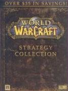 Image for World of Warcraft Strategy Collection 2008