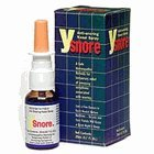 Y-Snore Anti-Snoring Products Anti-Snoring Nose Spray, 10 Ml