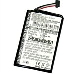Replacement battery for Magellan Maestro 3000, Maestro 3100, Maestro 3200, Maestro 3210, Maestro 3220, Maestro 3225, Maestro 3250