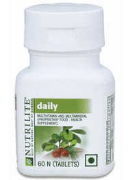 Amway-NUTRILITE-Daily-60-Tablets