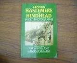 img - for Around Haslemere and Hindhead in Old Photographs (Britain in Old Photographs) book / textbook / text book