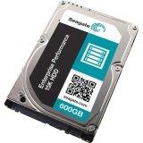 """Seagate ST600MX0052 600 GB 2.5"""" Int"""