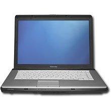 Toshiba A215-S5837 Satellite 15.4 Widescreen Laptop, AMD Athlon