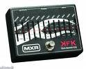 MXR Kerry King 10 Band EQ w/ Boost Pedal from Dunlop