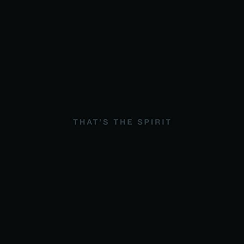 CD : Bring Me the Horizon - That's the Spirit [Explicit Content] (CD)