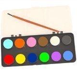 kids-watercolour-paint-set-12-colours-with-brush-art-craft