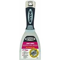Hyde Tool 06358 3-Inch Flexible Joint Knife