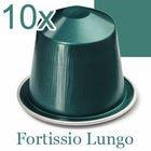 Find Nespresso Fortissio Lungo Capsules (Nespresso Machines - 10 capsules) - Nespresso