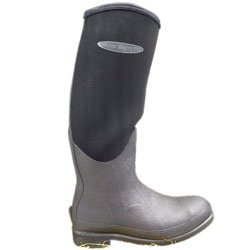Tyne Long Riding Boot Black UK 7