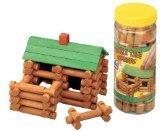 Maxim Micro Timber by Maxim Enterprise - 50 Pieces