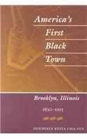 America's First Black Town: Brooklyn, Illinois, 1830-1915