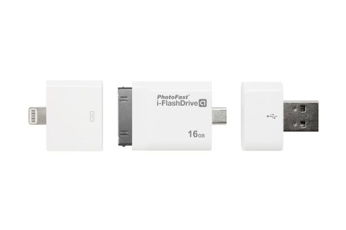 PhotoFast iFlash Android 16GB