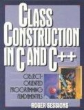 Class Construction in C and C++