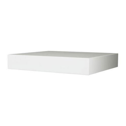 IKEA-LACK-Wandregal-30x26-cm-wei