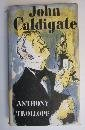 John Caldigate (Zodiac) (070111715X) by Trollope, Anthony