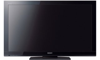 Sony KDL-40BX420 40-inch Widescreen Full HD 1080p LCD TV with Freeview