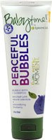 Episencial Babytime! Peaceful Bubbles Bubble Bath +Shampoo -- 3.4 fl oz
