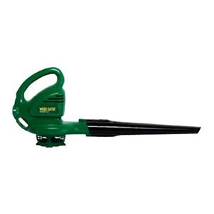 7.5A 160Mph Electric Leaf Blower
