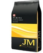 Purina Veterinary Diets JM Joint Mobility Canine Formula Dry Dog Food 6 lb bag
