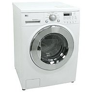 LG Washer / Dryer Combo - Ventless, 15 lb. Capacity