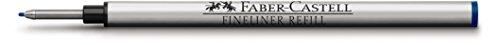 Graf von Faber-Castell Mine de remplacement pour BASIC stylo bleu