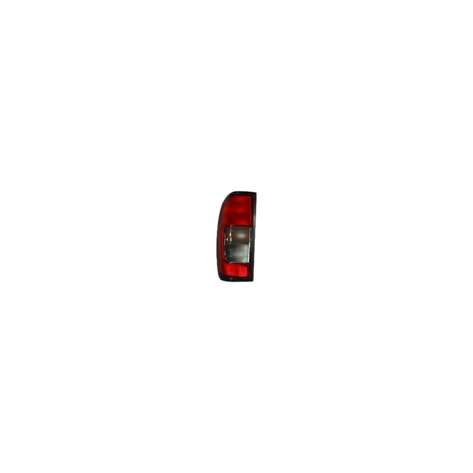 TYC 11 5074 90 Nissan Frontier Driver Side Replacement Tail Light Assembly