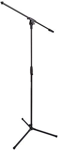 amazonbasics-dreibein-mikrofonstander-mit-galgen