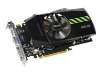 Asus 1GB GeForce GTS 450 DirectCU OC PCI-E2