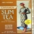 Hobe Marketing - Ultra Slim Tea Cinnamon Apple, 24 bag