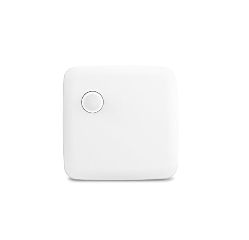 Review Of Samsung SmartThings Motion Sensor