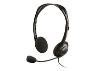 Labtec Stereo 242 Stereo-Headset mit Mikrofon