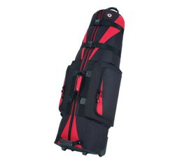 Golf Travel Bags Caravan 3.0 Wheeled Travel Covers