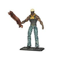 Marvel Universe 3 3/4 Inch Series 2 Action Figure Luke Cage (Luke Cage Action Figure compare prices)
