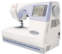 Janome Memory Craft Sewing Machine 9500